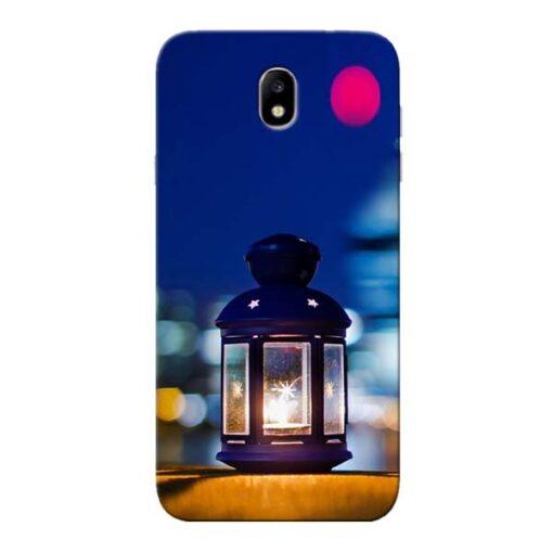 Mood Lantern Samsung Galaxy J7 Pro Mobile Cover