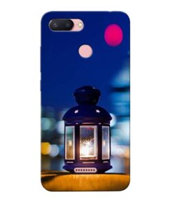 Mood Lantern Xiaomi Redmi 6 Mobile Cover