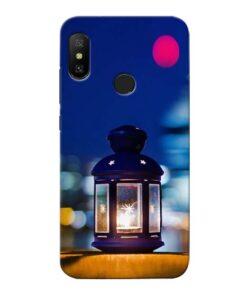 Mood Lantern Xiaomi Redmi 6 Pro Mobile Cover