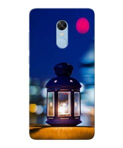 Mood Lantern Xiaomi Redmi Note 4 Mobile Cover
