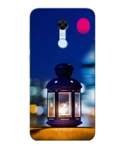 Mood Lantern Xiaomi Redmi Note 5 Mobile Cover