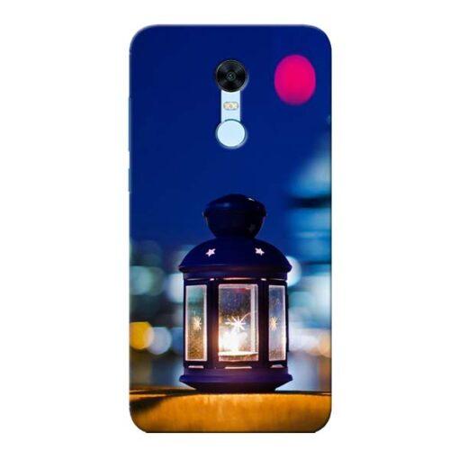 Mood Lantern Xiaomi Redmi Note 5 Mobile Cover
