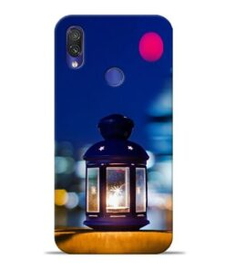 Mood Lantern Xiaomi Redmi Note 7 Mobile Cover