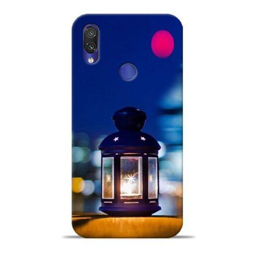 Mood Lantern Xiaomi Redmi Note 7 Pro Mobile Cover