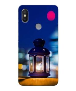 Mood Lantern Xiaomi Redmi Y2 Mobile Cover
