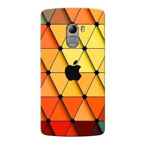 Neon Apple Lenovo Vibe K4 Note Mobile Cover
