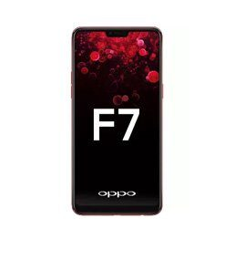 Oppo F7 Back Covers