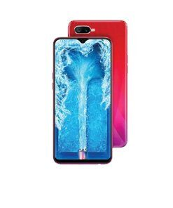 Oppo F9 Pro Back Covers