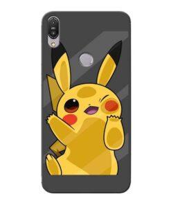 Pikachu Asus Zenfone Max Pro M1 Mobile Cover