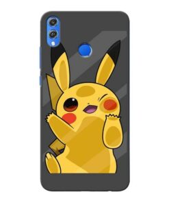 Pikachu Honor 8X Mobile Cover