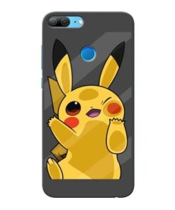 Pikachu Honor 9 Lite Mobile Cover
