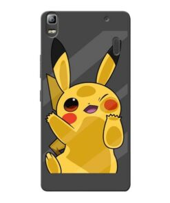 Pikachu Lenovo K3 Note Mobile Cover