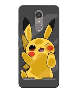 Pikachu Lenovo K6 Power Mobile Cover