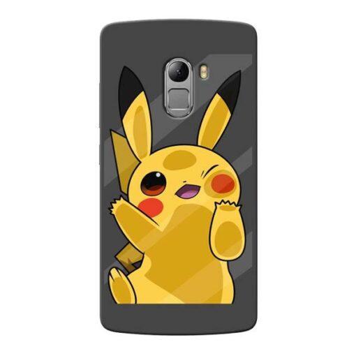 Pikachu Lenovo Vibe K4 Note Mobile Cover