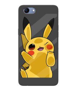 Pikachu Oppo Realme 1 Mobile Cover