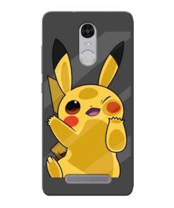 Pikachu Xiaomi Redmi Note 3 Mobile Cover