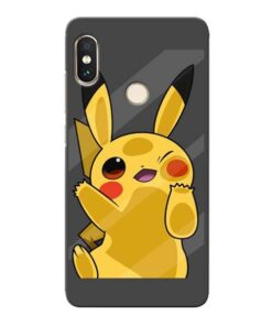 Pikachu Xiaomi Redmi Note 5 Pro Mobile Cover