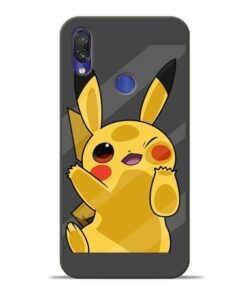 Pikachu Xiaomi Redmi Note 7 Mobile Cover