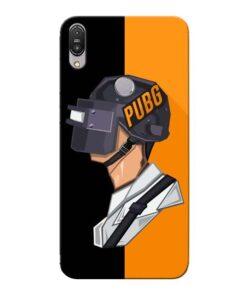 Pubg Cartoon Asus Zenfone Max Pro M1 Mobile Cover