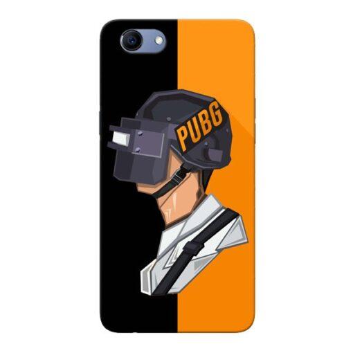 Pubg Cartoon Oppo Realme 1 Mobile Cover