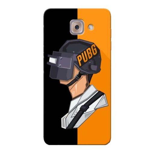Pubg Cartoon Samsung Galaxy J7 Max Mobile Cover