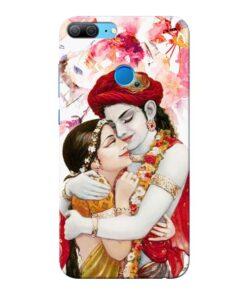 Radha Krishn Honor 9 Lite Mobile Cover