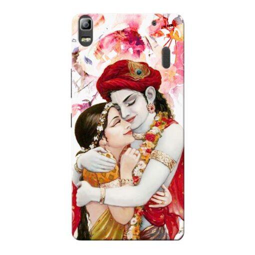 Radha Krishn Lenovo K3 Note Mobile Cover