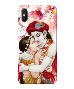 Radha Krishn Xiaomi Redmi S2 Mobile Cover