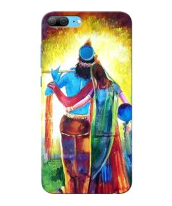 Radha Krishna Honor 9 Lite Mobile Cover