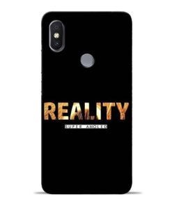 Reality Super Redmi S2 Mobile Cover