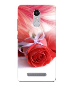 Red Rose Xiaomi Redmi Note 3 Mobile Cover