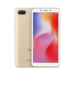 Xiaomi Redmi 6 Back Covers & Mobile Cases