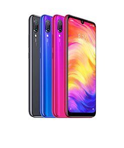 Xiaomi Redmi Note 7 Pro Back Covers & Mobile Cases