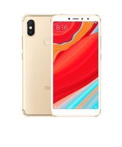 Xiaomi Redmi S2 Back Covers & Mobile Cases