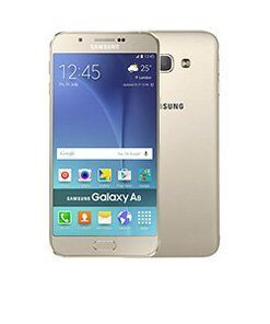 Samsung A8 2015 Back Covers