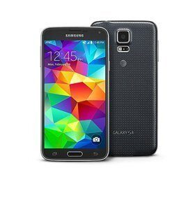 Samsung S5 Back Covers