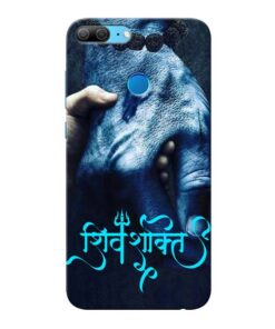 Shiv Shakti Honor 9 Lite Mobile Cover