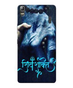 Shiv Shakti Lenovo K3 Note Mobile Cover