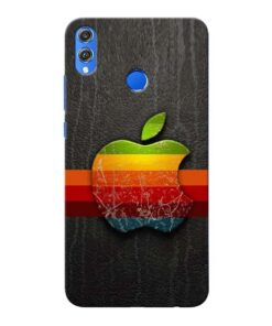 Strip Apple Honor 8X Mobile Cover