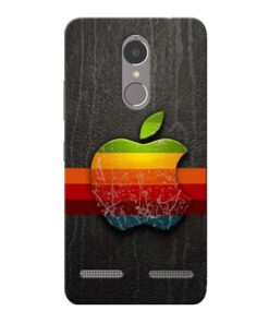 Strip Apple Lenovo K6 Power Mobile Cover