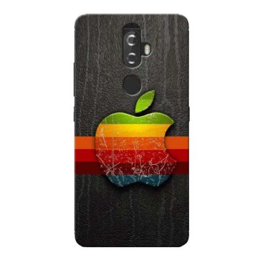 Strip Apple Lenovo K8 Plus Mobile Cover