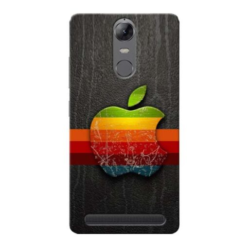 Strip Apple Lenovo Vibe K5 Note Mobile Cover