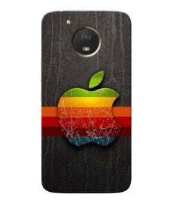 Strip Apple Moto E4 Plus Mobile Cover