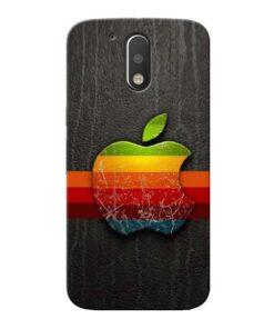 Strip Apple Moto G4 Mobile Cover