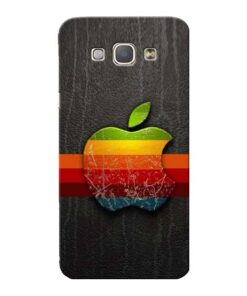 Strip Apple Samsung Galaxy A8 2015 Mobile Cover