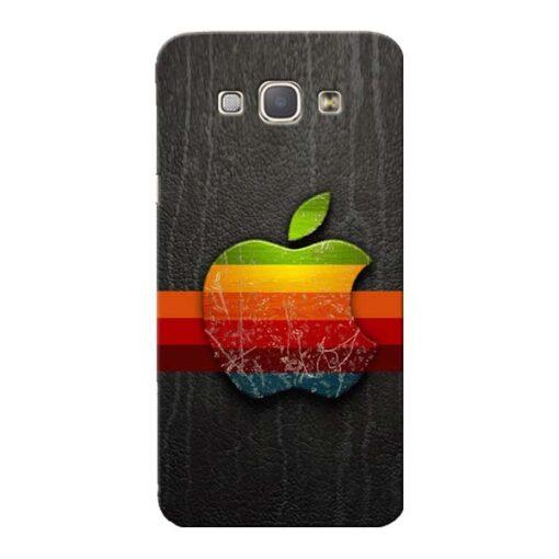 Strip Apple Samsung Galaxy A8 2015 Mobile Cover
