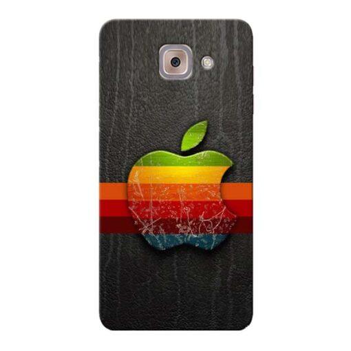Strip Apple Samsung Galaxy J7 Max Mobile Cover