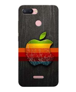 Strip Apple Xiaomi Redmi 6 Mobile Cover