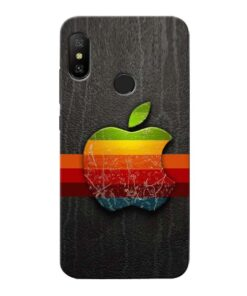 Strip Apple Xiaomi Redmi 6 Pro Mobile Cover