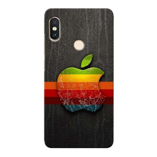 Strip Apple Xiaomi Redmi Note 5 Pro Mobile Cover
